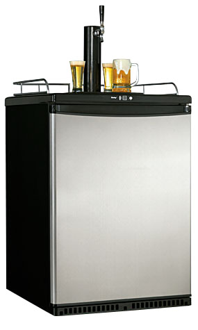 Home Beer Kegerator